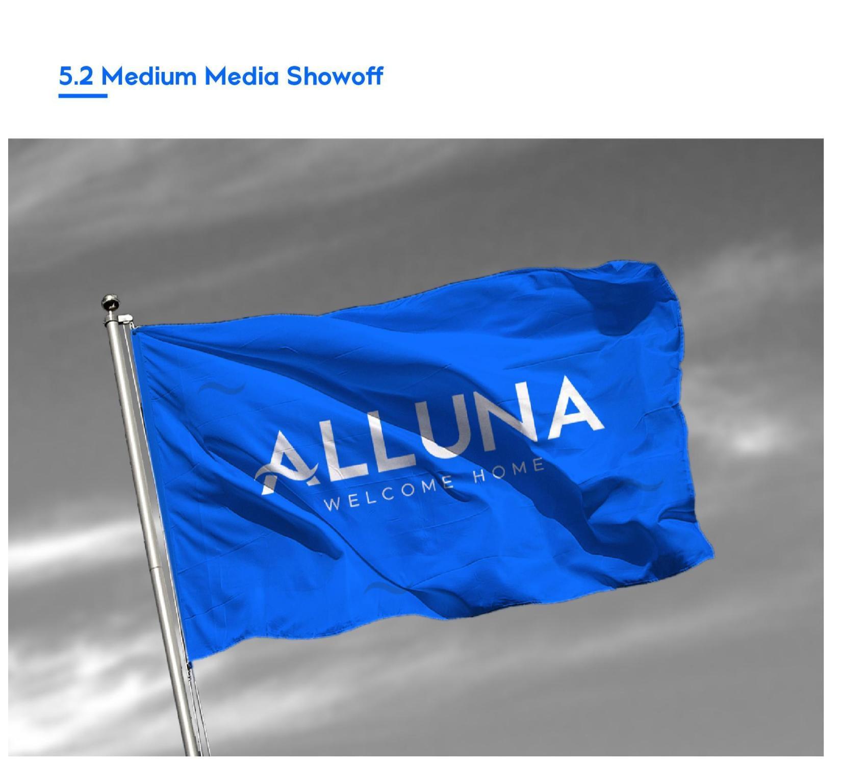Branding Consultant Indonesia - Unixon - Alluna - PP Property30