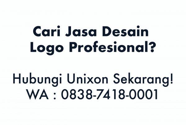 Cari Jasa Desain Logo profesional