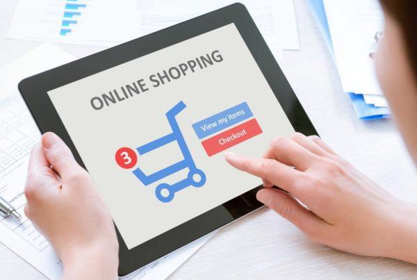 Dengan Website Toko Online, Produk Anda di Jangkau Seluruh Indonesia