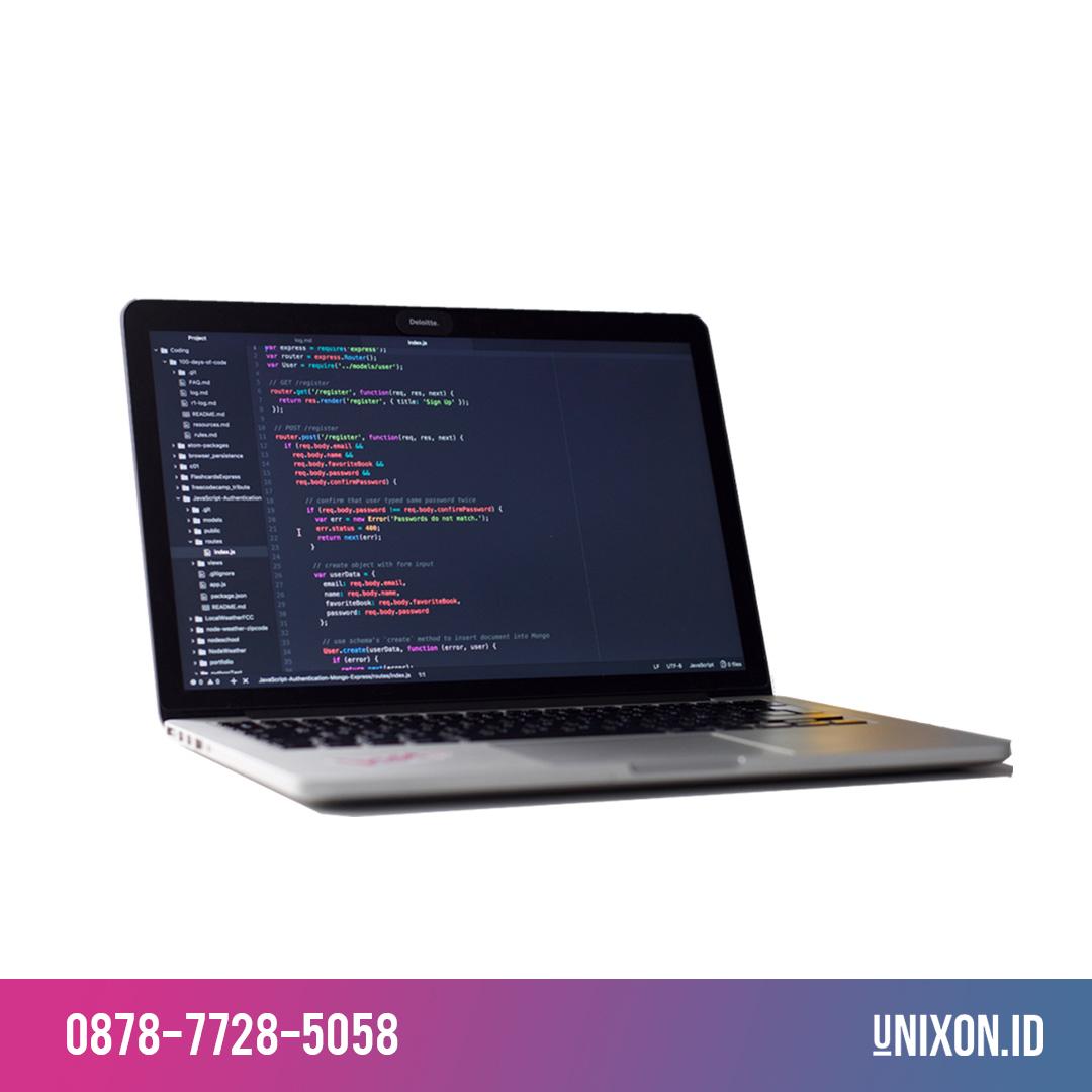 Jasa Pembuatan Website Di Tangerang Selatan Jakarta Pusat Bintaro Timur Bali Barat Karawaci Utara