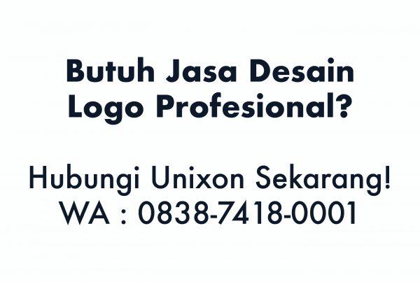 Jasa Desain Logo Profesional