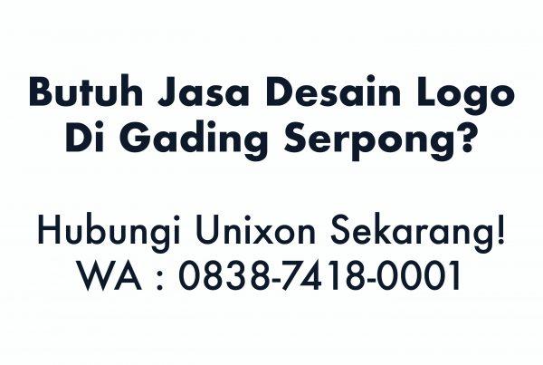Jasa Desain Logo Di Gading Serpong