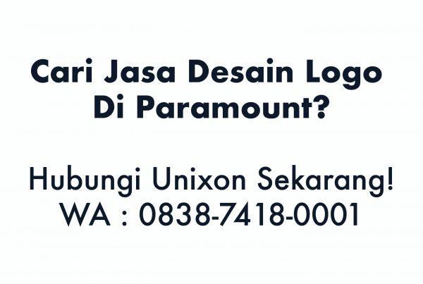 Jasa Desain Logo Di Paramount