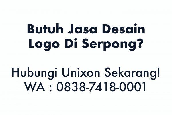 Jasa Desain Logo Di Serpong