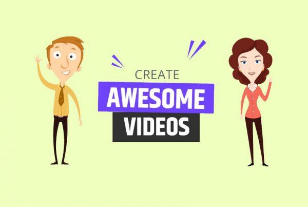 Menggunakan Video Animasi Untuk Meningkatkan Salles