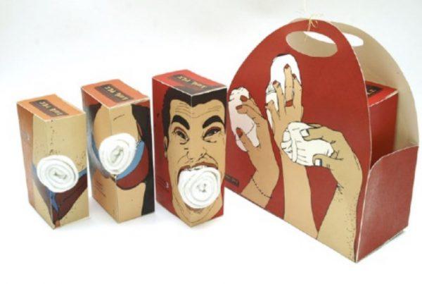 Pentingnya Menggunakan Jasa Desain Packaging Untuk Produkmu