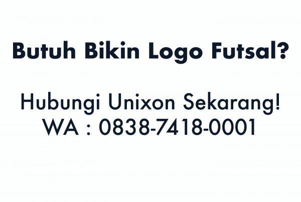 bikin logo futsal
