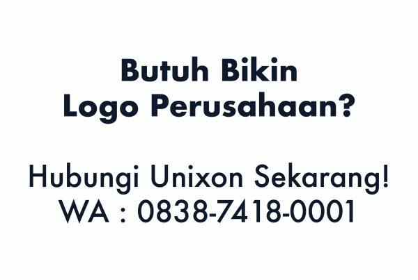 Bikin Logo Perusahaan
