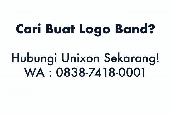 Buat Logo Band