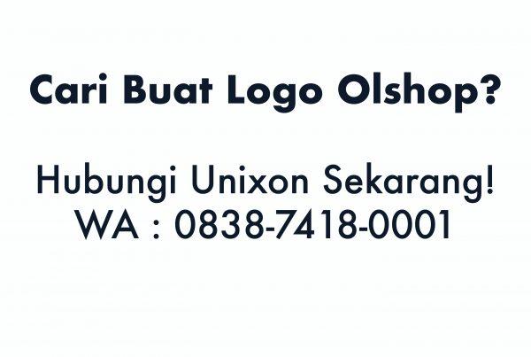 Buat Logo Olshop