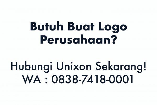 buat logo perusahaan