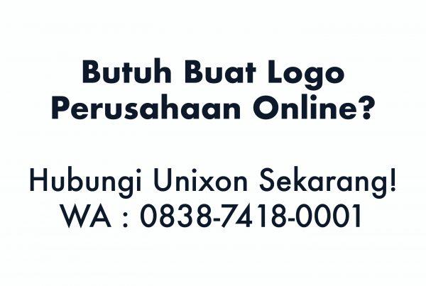 Buat Logo Perusahaan Online