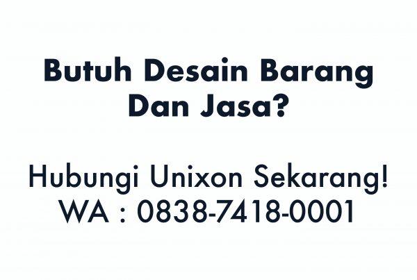 Desain Barang Dan Jasa
