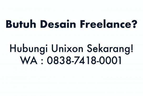 Desain Freelance