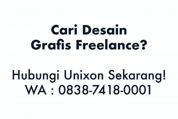 desain grafis freelance