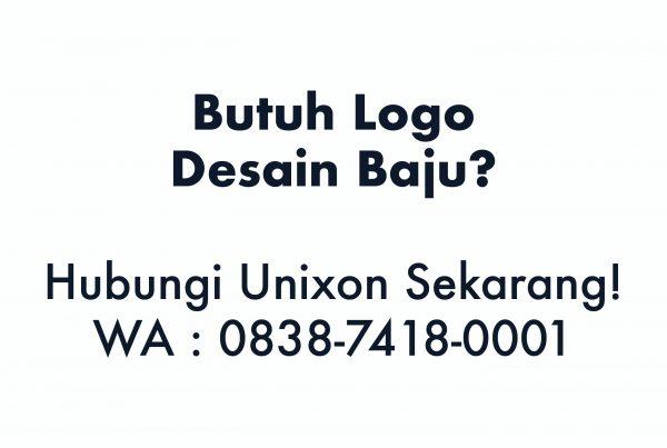 Desain Logo Baju