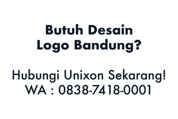 desain logo bandung