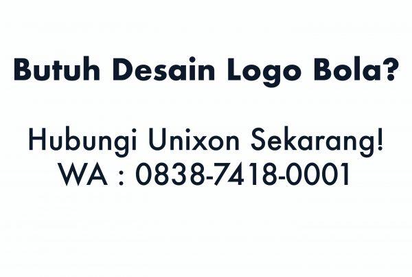 Desain Logo Bola