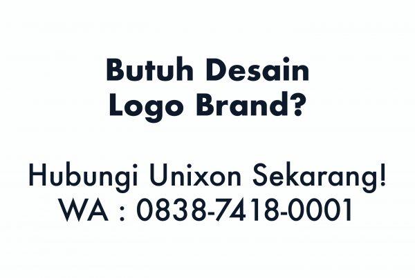 Desain Logo Brand