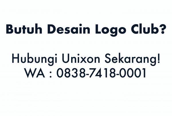 Desain Logo Club