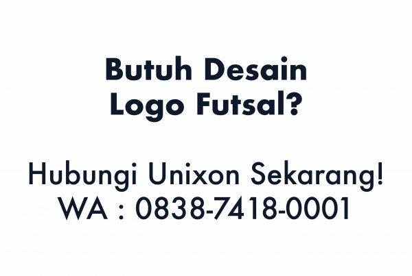 desain logo futsal