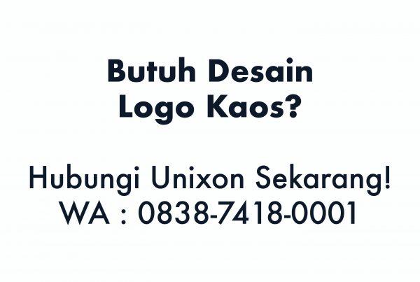 Desain Logo Kaos