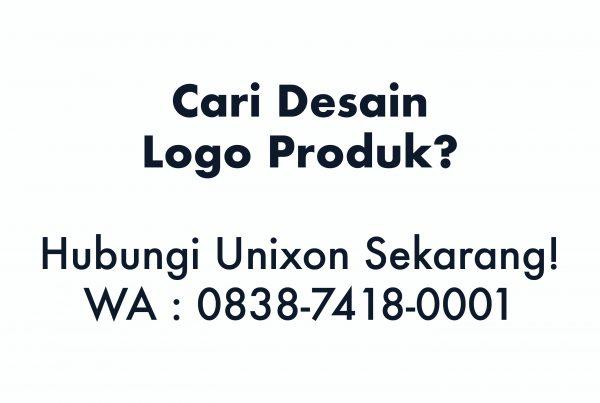 Desain Logo Produk