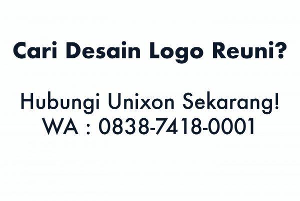 Desain Logo Reuni