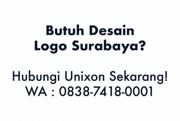 Desain Logo Surabaya