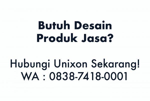 desain produk jasa