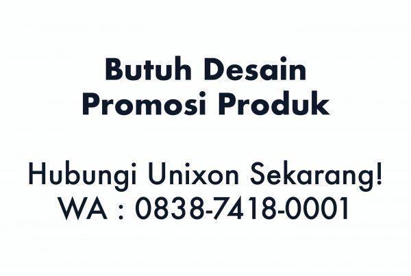 Desain Promosi Produk