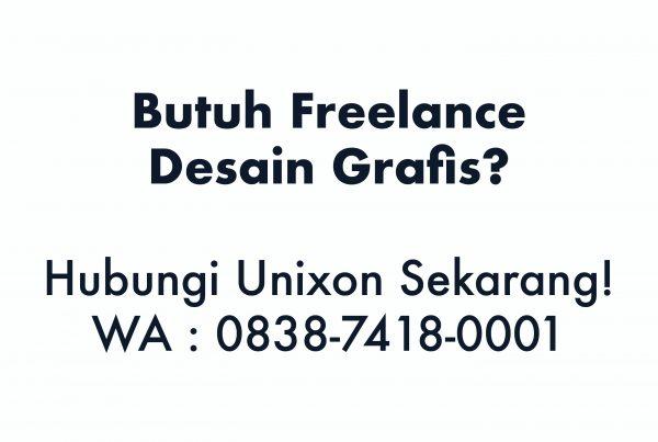 Freelance Desain Grafis