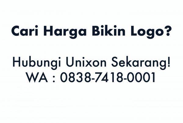 Harga Bikin Logo