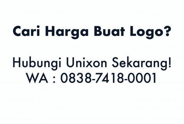 Harga Buat Logo