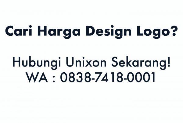 Harga Design Logo