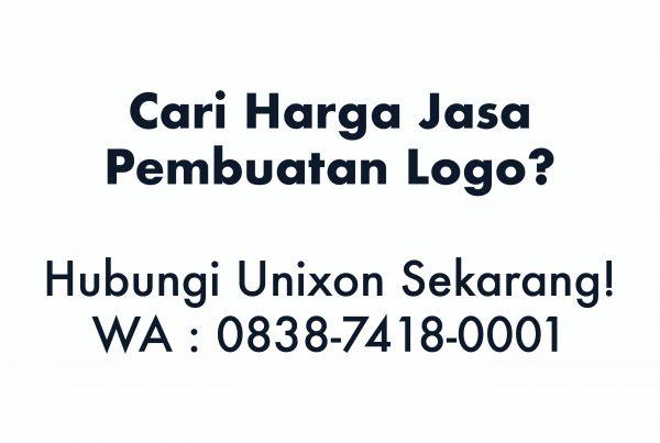 Harga Jasa Pembuatan Logo