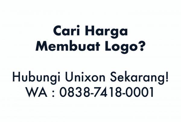 Harga Membuat Logo