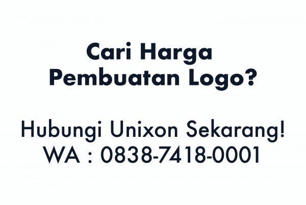 harga pembuatan logo
