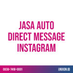 jasa auto direct message instagram