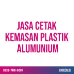jasa cetak kemasan plastik alumunium