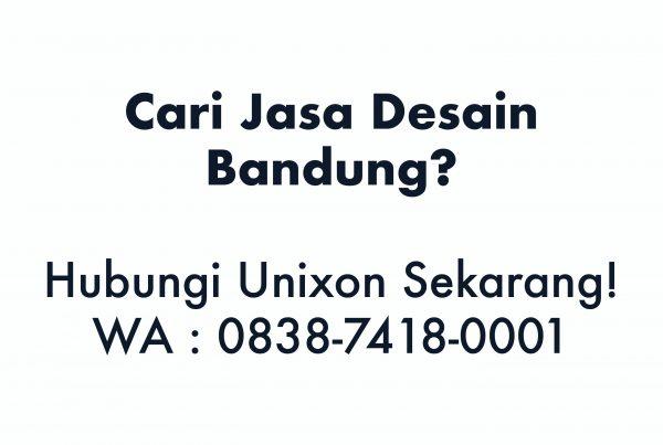 Jasa Desain Bandung