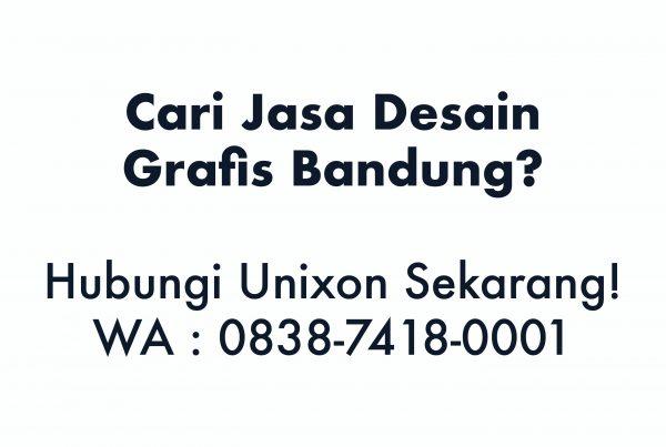 Jasa Desain Grafis Bandung