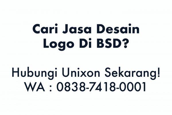 Jasa Desain Logo Bsd