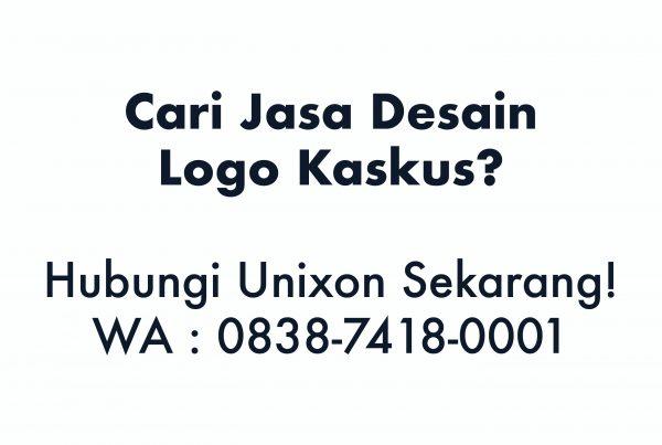Jasa Desain Logo Kaskus