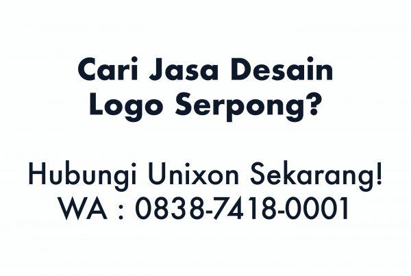 Jasa Desain Logo Serpong