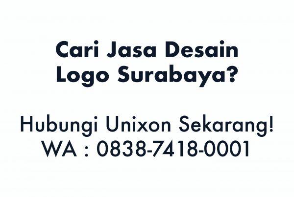 Jasa Desain Logo Surabaya