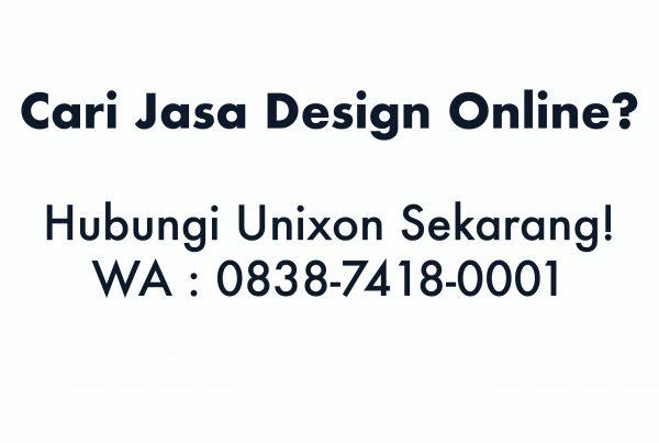 Jasa Design Online