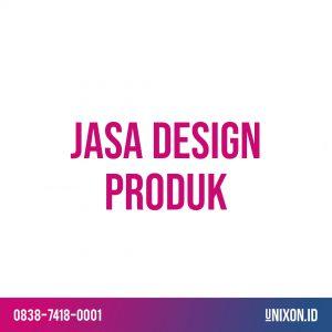 jasa design produk