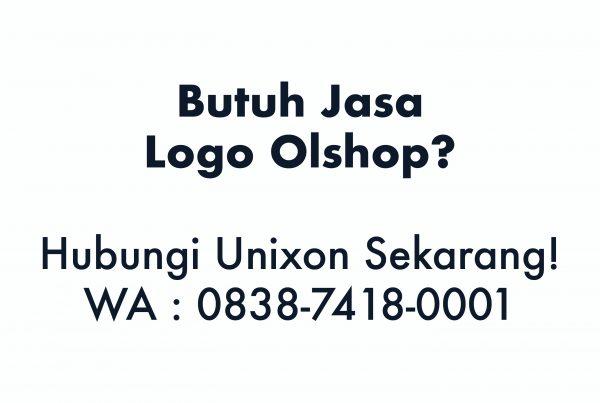 Jasa Logo Olshop