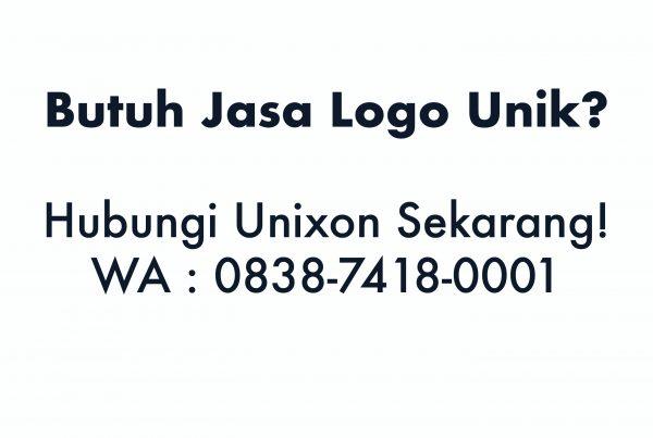 jasa logo unik